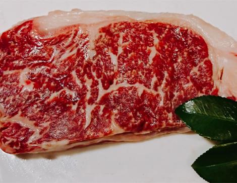 くまもと味彩牛の写真