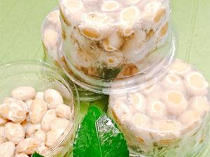 阿蘇大豆納豆